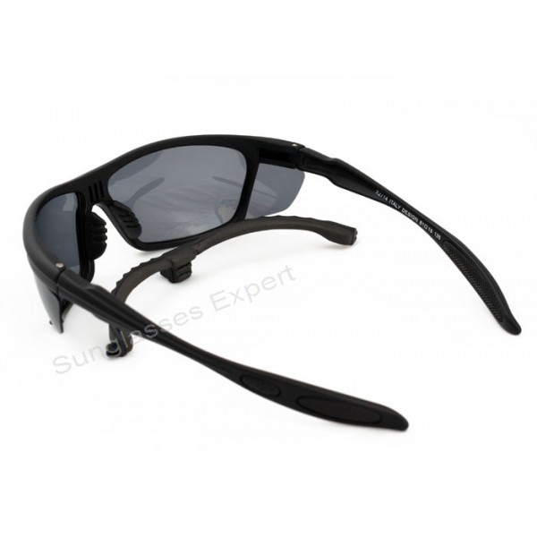 2d4c0af47ffc ... Xtreme Plus Polarized Sports Sunglasses Foam Padded inner for comfort  ...
