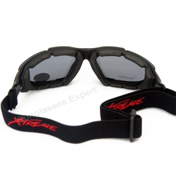 Cycling Glasses Padded