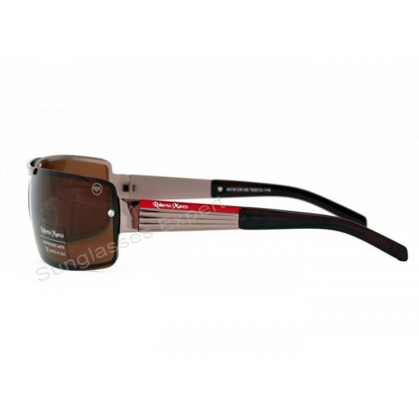 e003b20719 Polarized Metal Frame Sunglasses