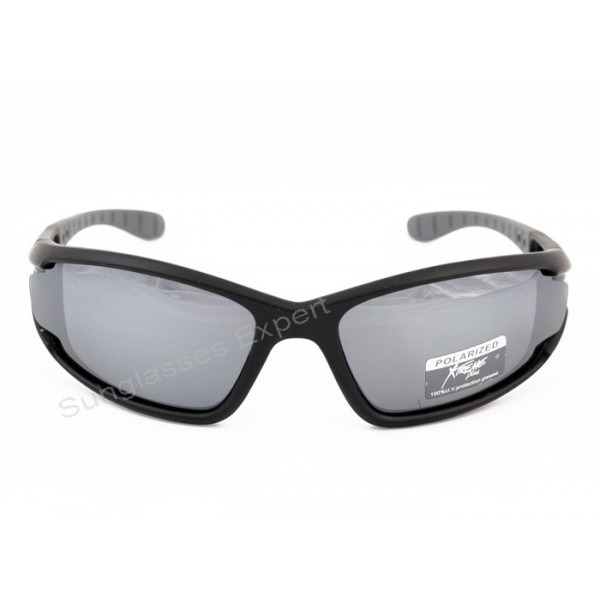 099dc14e1055 Xtreme 2in1 Polarized sport Sunglasses Goggles Light Mirrored Lenses for  Kayaking