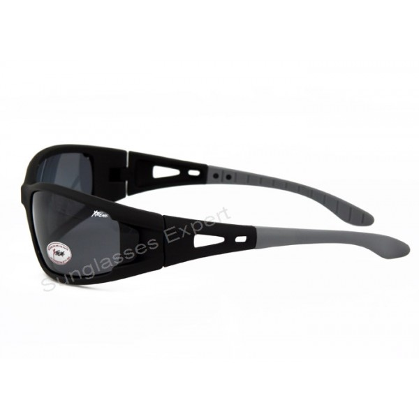 mirrored sport sunglasses  Xtreme 2in1 Polarized sport Sunglasses Goggles Light Mirrored ...