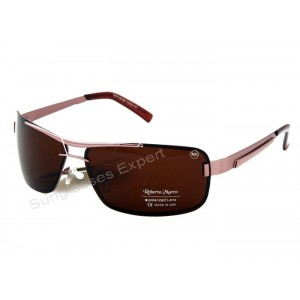 Roberto Marco XL Sunglasses - Brown lenses
